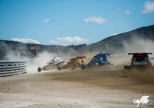 Campeonato Nacional de Ralicross e Kartcross 2017