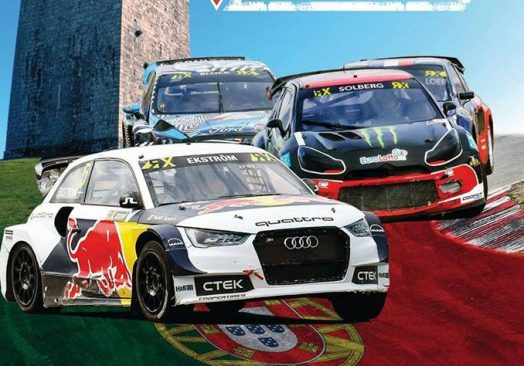 Montalegre 2017 World Rallycross Championship