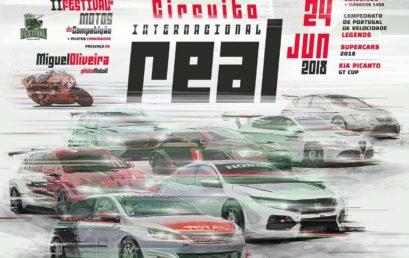 Horários 49º Circuito Internacional de Vila Real