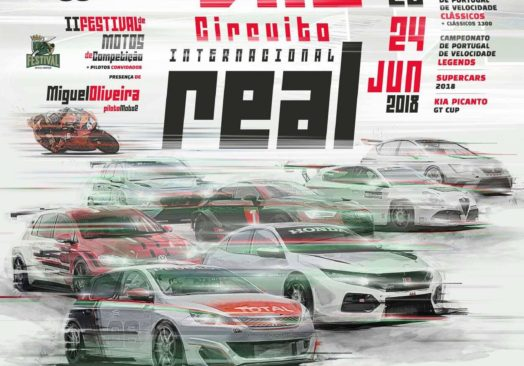 49º Circuito Internacional de Vila Real