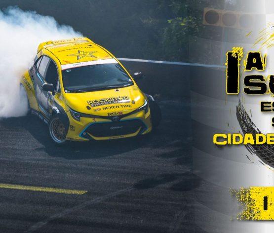 Horários Super Especial Sprint Cidade de Vila Real