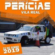 Informações _ Campeonato nacional de Perícias 22 de junho 2019